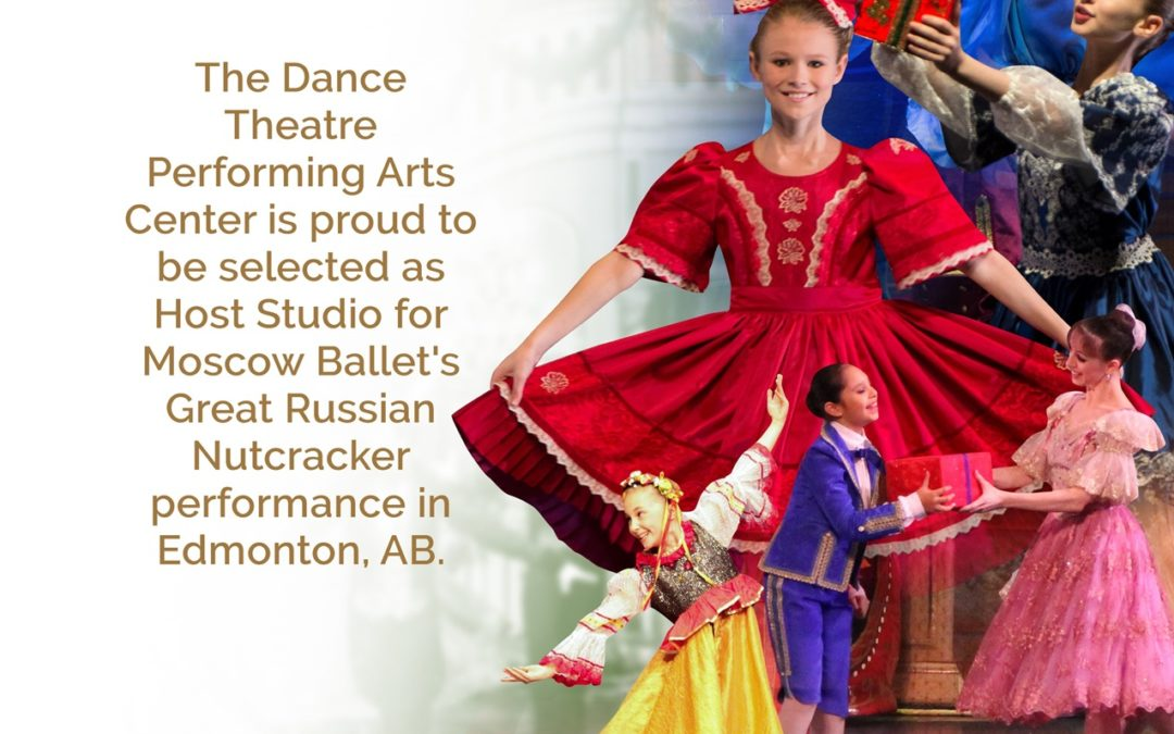 Moscow Ballet – Great Russian Nutcracker